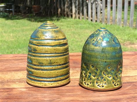 ceramic salt and pepper shakers vintage ceramic salt and pepper shakers circa by