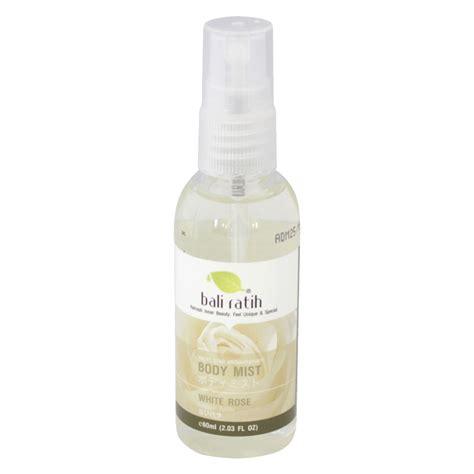 Parfum Bali Ratih bali ratih mist white 60ml gogobli