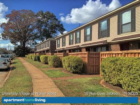 Apartment In Jackson Tn For Rent At Walker Road Apartments Jackson Tn