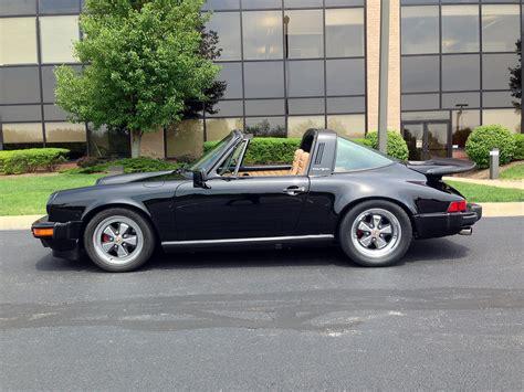 Porsche Targa For Sale by Porsche 911 Sc Targa For Sale 1980 Porsche 911 Sc