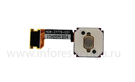 Trackpad Original 031 Blackberry 9105 9300 9670 9800 9810 trackpad trackpad hdw 27779 001 for blackberry 9800 9810 9100 9105 9300 everything for