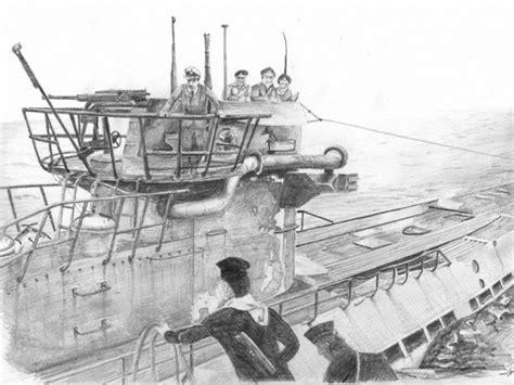 U Boat Drawing by 123 Best U Boot Unterseeboot Literally Quot Undersea Boat