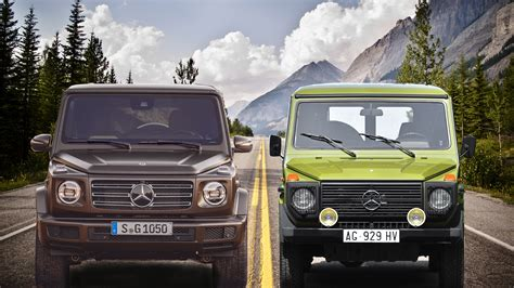 Mercedes G News by Nope The New Mercedes G Class Isn T Cool It S Just