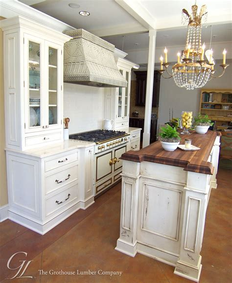 Countertop For Kitchen Island by Walnut Wood Countertop Kitchen Island New Orleans Louisiana
