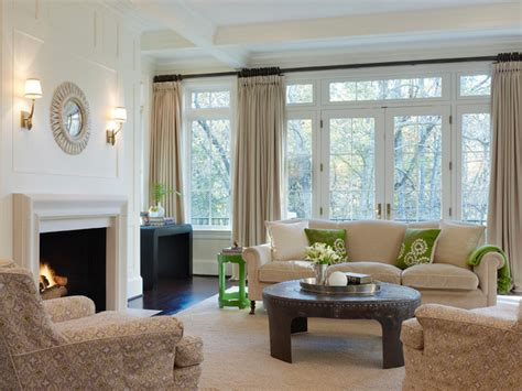 fresh modern colonial contemporary family room dc metro  barnes vanze architects