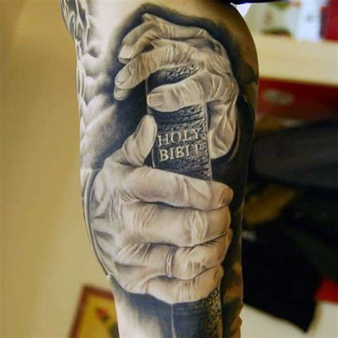 Tattoo History Bible | 25 best ideas about religious tattoos on pinterest