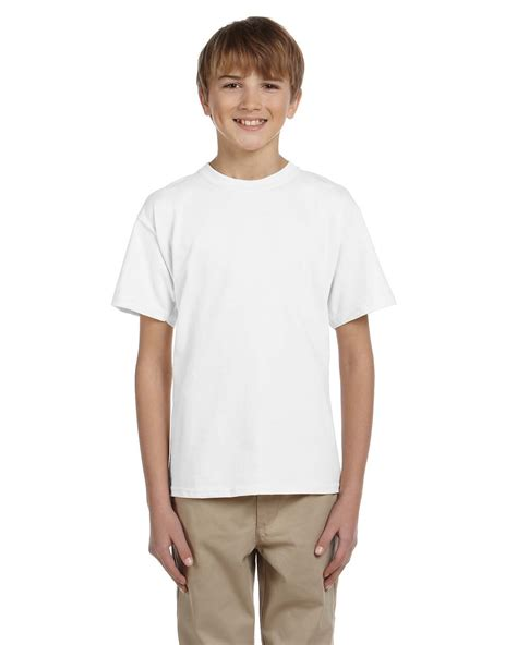 children s shirts blank kid s white t shirt you customize it