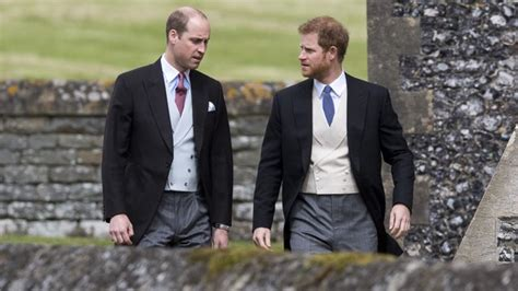 Prince William Wedding Song List by Prince William Reveals Harry Hasn T Asked Him To Be His