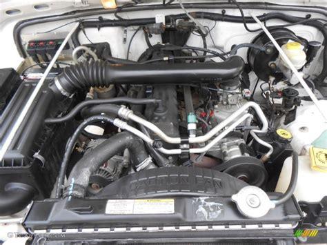 Jeep Inline 6 Engine 2006 Jeep Wrangler X 4x4 4 0 Liter Ohv 12v Inline 6