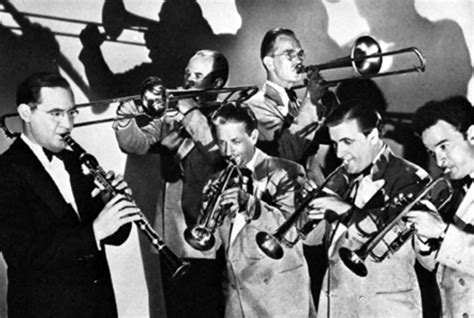 the big swing band le mouvement big band jazz paradoxal without borders