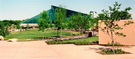 Albuquerque Aquarium And Botanical Gardens Albuquerque Biopark Southwest