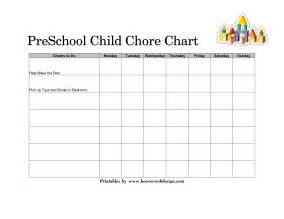Behavior Charts For Preschoolers Template by 10 Best Images Of Behavior Charts For Preschoolers