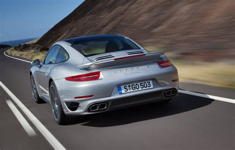 new porsche 911 turbo premiere for 2013 porsche 911 turbo and turbo s