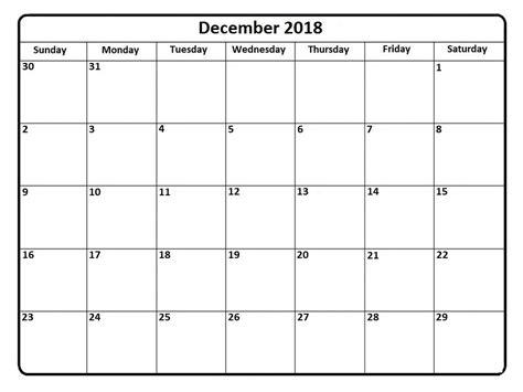 printable calendar december 2017 to december 2018 december 2018 calendar december 2018 printable calendar