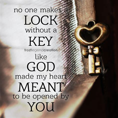 images of love keys heart lock and key quotes quotesgram