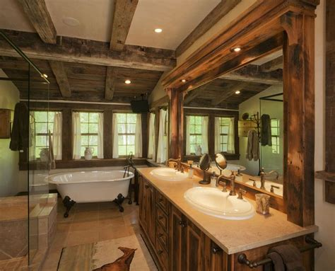 cowboy themed bathroom 304 best images about cabin interiors on pinterest
