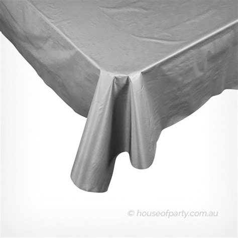 table cover rectangle table cover rectangle silver 1 house of