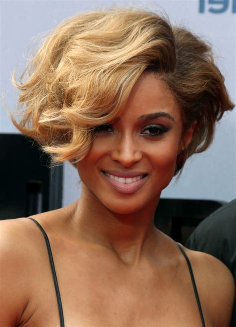 Women Natural Curly Hair Styles Cool Celebrity Hairstyle