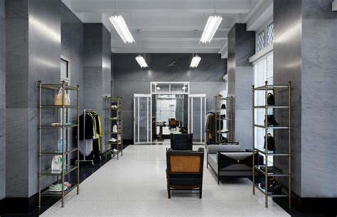 100 gold street section 8 thom browne opens first women s store in nyc news