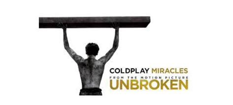 coldplay miracles coldplay premiere quot miracles quot song from universal pictures