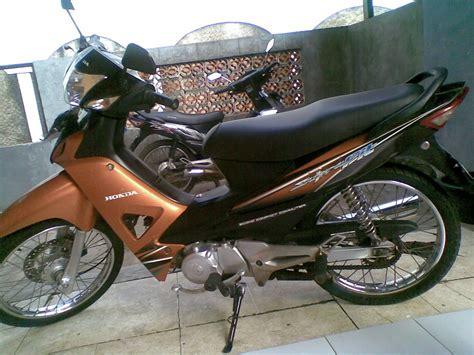 Honda Revo Mulus 100 by Motor Motormu Harga Motor Bekas Honda 141110