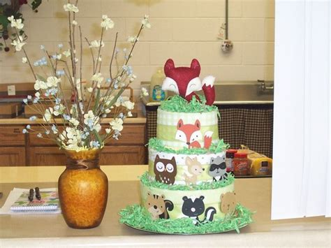 Forest Friends Baby Shower Decorations by 103 Best Images About Woodland Baby Shower On