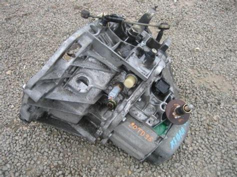 Gt Boxer Bx 02 3 Pcs by Troc Echange Boite 224 Vitesses 205 Peugeot Grd Sur