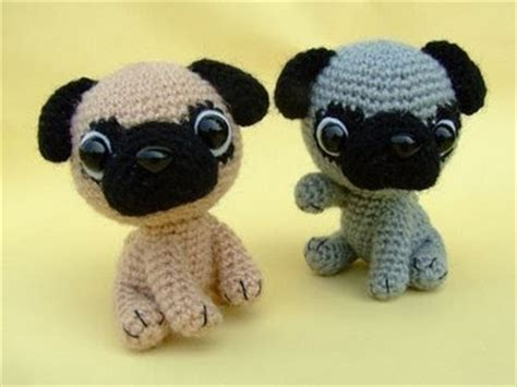 crochet pug pillow pattern crochet pug patterns free crochet patterns