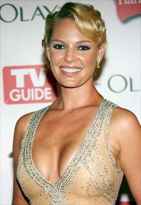 Askmencom Readers Determine Their Mens Of 2006 2 by Find Katherine Heigl Most Desirable