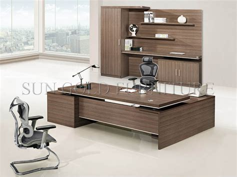 office wooden furniture modern office furniture wooden office desk classic