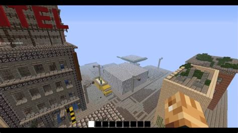 the last of us map minecraft minecraft map the last of us toute version