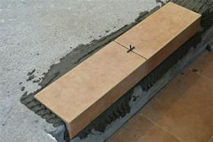 treppen fliesen aussenbereich how to tile stairs howtospecialist how to build step