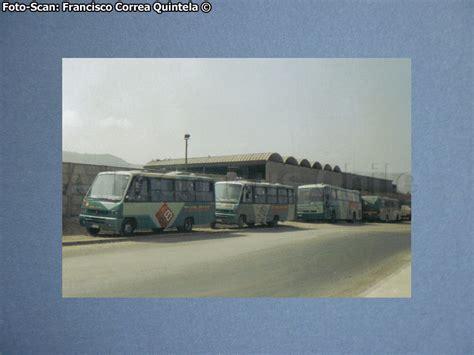 tur bus division industrial a todo bus chile 8 a 241 os de norte a sur marcando la