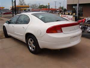 Dodge Intrepid Rt 2000 Dodge Intrepid R T Related Infomation Specifications