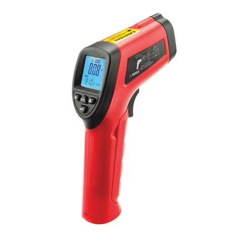 Thermometer Infrared Laser maverick infrared laser surface thermometer cutlery and more