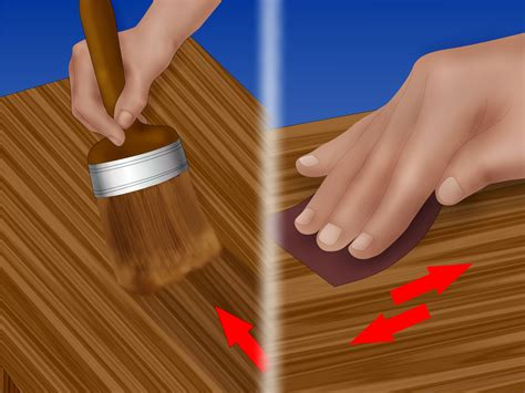 Applying Polyurethane To Floors by How To Apply Polyurethane 8 Steps With Pictures