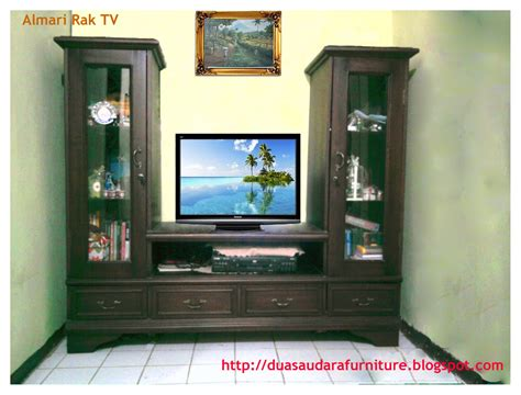Lemari Tv jati furniture murah november 2011