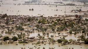 Floods In Pakistan 2010 Essay by Geography Heroes Pakistan Flood Crisis
