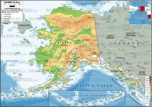 map of alaska and canada geoatlas united states canada alaska map city