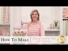 how to make a tablet cover with jennifer bosworth of shabby fabrics shabby fabrics on