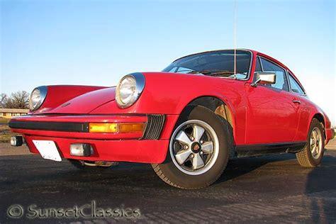 1976 porsche 912e for sale classic 1976 porsche 912e for sale
