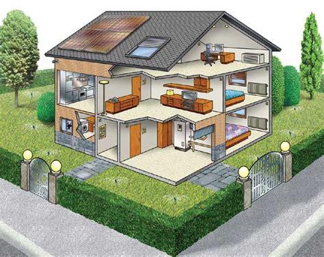 imagenes de hogares inteligentes domotica domotica