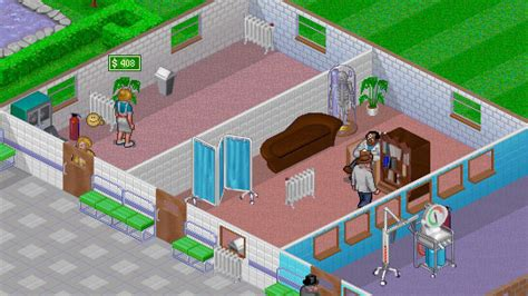 theme hospital making money balancing a game the right way make stats designer facing