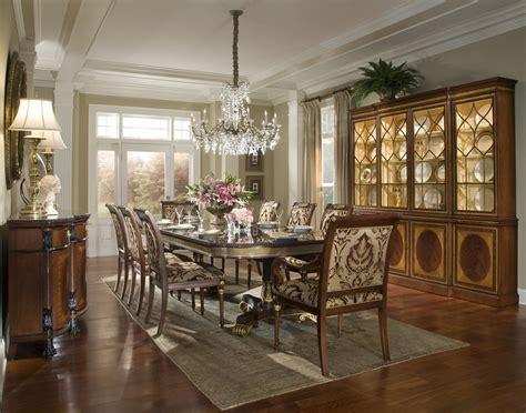 regency dining room furniture ej victor