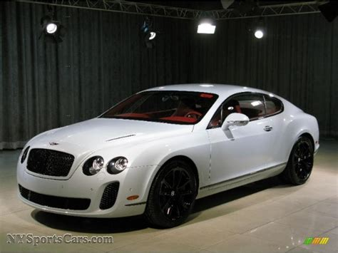manual cars for sale 2010 bentley continental interior lighting 2010 bentley continental gt supersports in ice white 064049 nysportscars com cars for sale