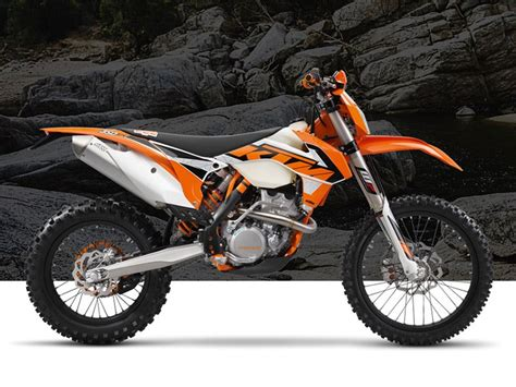 Ktm 350 Exc F Horsepower New Ktm 350 Exc F Motorcycles For Sale
