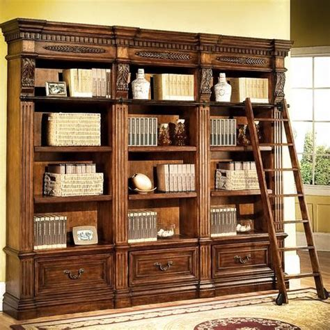 orlando bookcases library luxury office furniture