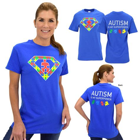 T Shirt Kaos Property Of My autism shirts for t shirts design concept