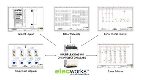 electrical design software elecworks quickly best