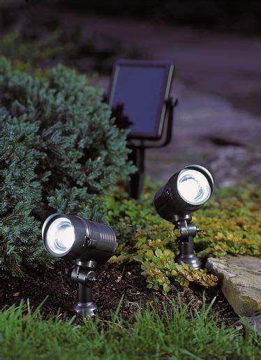High Output Solar Spot Light White Light Zonne Spotlight And Zonnepanelen On